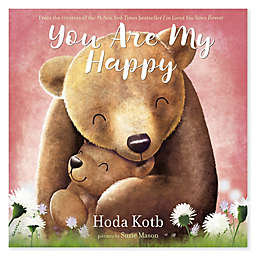 "HarperCollins ""You Are My Happy"" by Hoda Kotb"