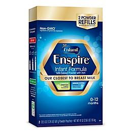 Enfamil Enspire™ 30 oz. Infant Formula Powder Refill Box