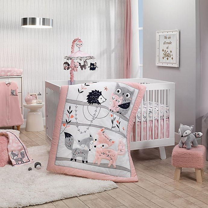 MORE GREY ELEPHANT BABY BEDDING SET COT or COT BED 5 7 9 Pcs INC LUXURY CANOPY