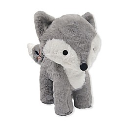 Lambs & Ivy® Forever Friends Flowers Fox Plush Toy