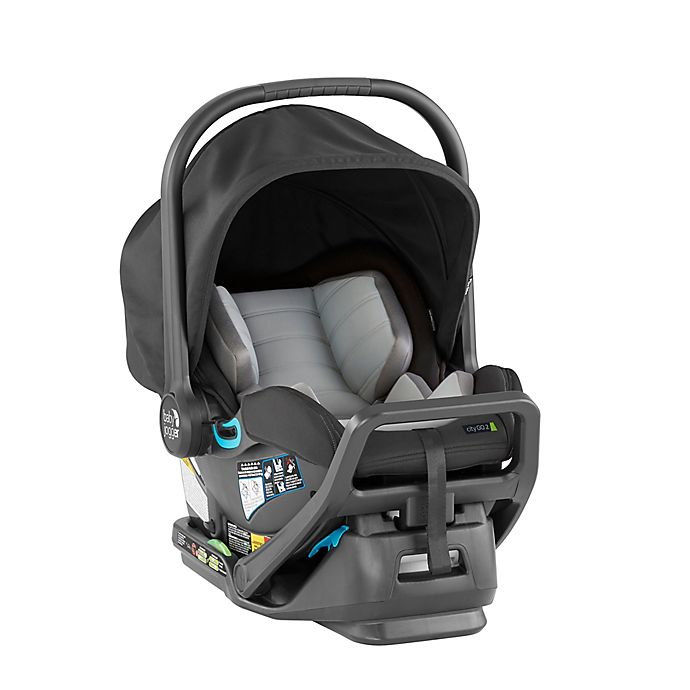 Alternate image 1 for Baby Jogger® City GO 2™ Infant Car Seat