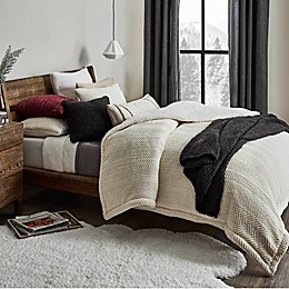UGG® Brea Reversible Comforter Set