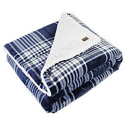 UGG® Avalon Reversible Throw Blanket