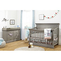 Sorelle Paxton Nursery Furniture Collection