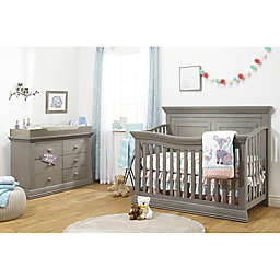 Sorelle Paxton Nursery Furniture Collection