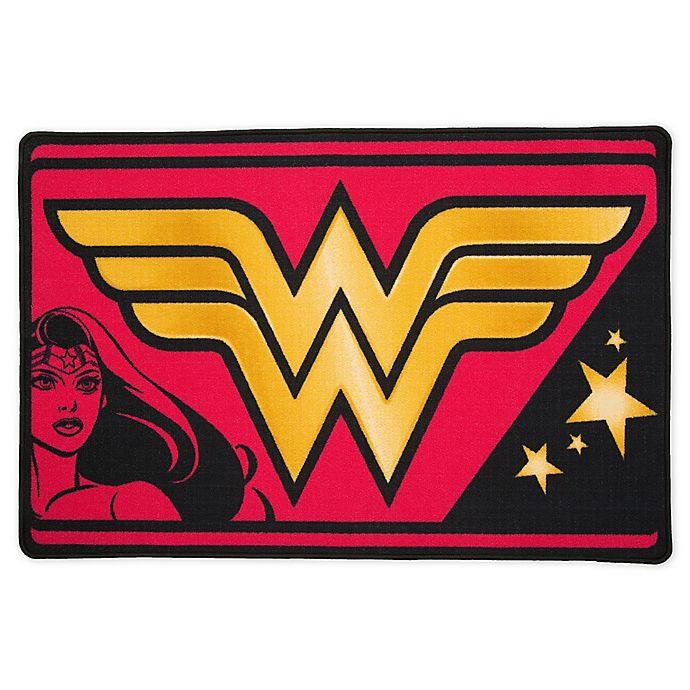 Alternate image 1 for DC Comics Wonder Woman 2'6\