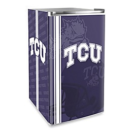 Texas Christian University Licensed Counter Height Refrigerator