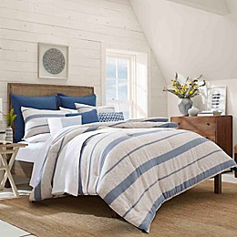Nautica® Norcross Duvet Cover Set