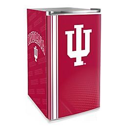 NCAA Indiana University Counter Height Refrigerator