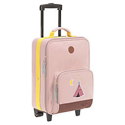 Lassig Trolley Adventure Carry-On Luggage