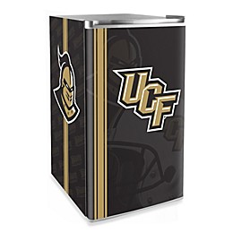 University of Central Florida Licensed Counter Height Refrigerator