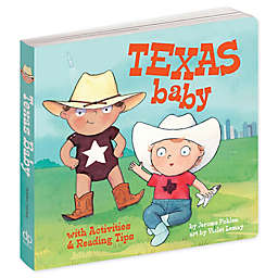 """""""Texas Baby"""" by Jerome Pohlen"""