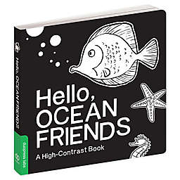 "Workman Publishing ""Hello, Ocean Friends"" Board Book"