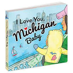 """I Love You, Michigan"" by Shirley Vernick"