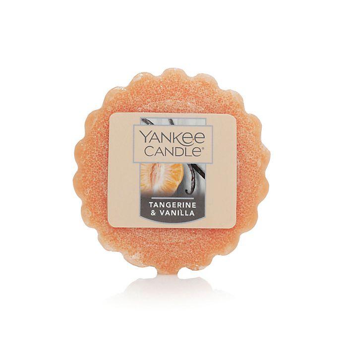 Alternate image 1 for Yankee Candle® Housewarmer® Tangerine Tarts® Wax Melt