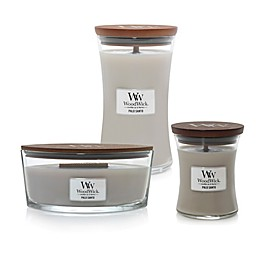 WoodWick® Palo Santo Jar Candle Collection