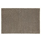 Mohawk Home® Pinstripe 2-Foot 6-Inch x 3-Foot 10-Inch Rug in Pecan