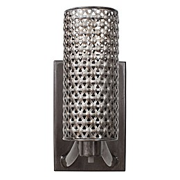 Varaluz Casablanca 1-Light Wall-Mount Vanity Light