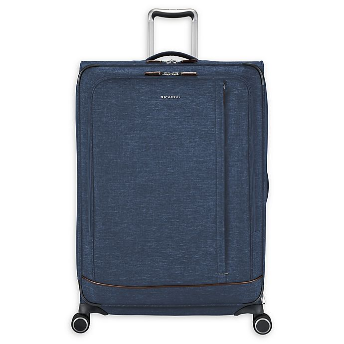 Alternate image 1 for Ricardo Beverly Hills® Malibu Bay 2.0 Check-In Suitcase