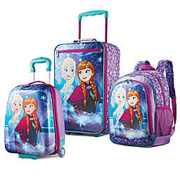 American Tourister® Disney® Frozen Luggage Collection