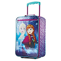 American Tourister® Disney® Frozen 18-Inch Upright Carry On Luggage
