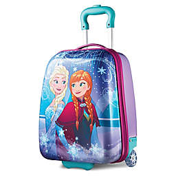 American Tourister® Disney® Frozen 18-Inch Hardside Upright Carry On Luggage