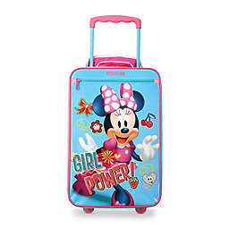 American Tourister® Disney® Minnie Mouse 18-Inch Upright Carry On Luggage
