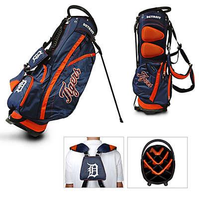 Detroit Tigers Fairway Stand Golf Bag