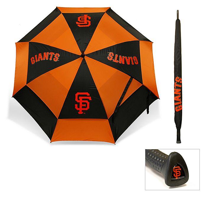 Alternate image 1 for MLB San Francisco Giants Golf Umbrella