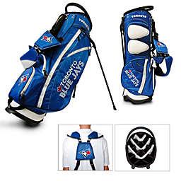 MLB Toronto Blue Jays Fairway Stand Golf Bag