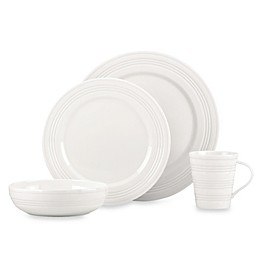 Lenox® Tin Can Alley® 4 Degree Round 4-Piece Place Setting
