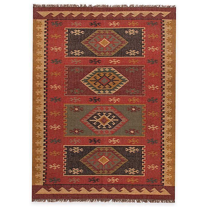Alternate image 1 for Jaipur Bedouin Amman 4-Foot x 6-Foot Rug