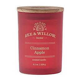 Bee & Willow™ Home 9 oz. Mulled Apple Cider Jar Candle