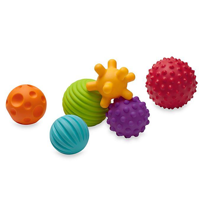 Alternate image 1 for Infantino® Textured Multi Ball Set™
