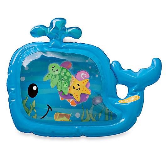 Alternate image 1 for Infantino® Pat & Play Water Mat™
