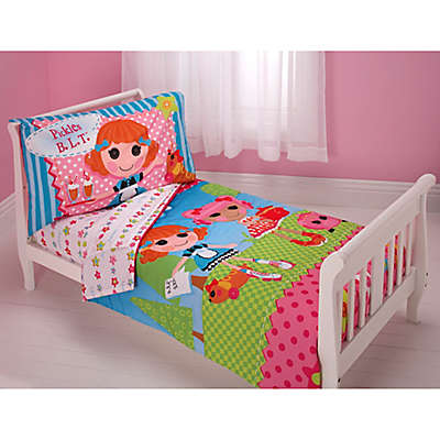 "Lalaloopsy™ ""One of a Kind"" 4-Piece Toddler Set"
