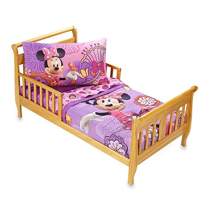 Crown Crafts Disney® Minnie Mouse \