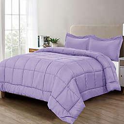 Luxury All Season Comforter