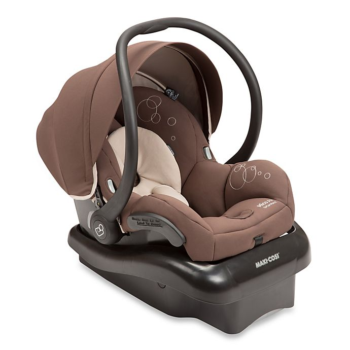 maxi cosi mico air protect infant car seat in milk. Black Bedroom Furniture Sets. Home Design Ideas