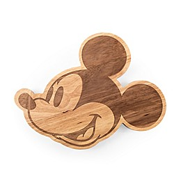 Disney® Mickey Mouse 14-Inch x 11-Inch Cheese Board