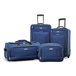 American Tourister® Fieldbrook XLT 4-Piece Luggage Set