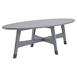 Southern Enterprises® Rhoda Oval Cocktail Table