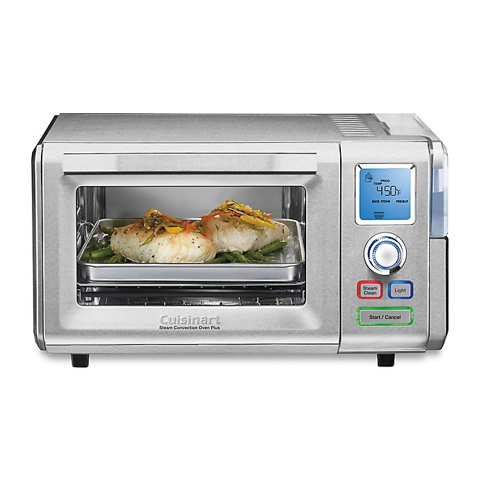 Alternate image 1 for Cuisinart® Steam and Convection Oven
