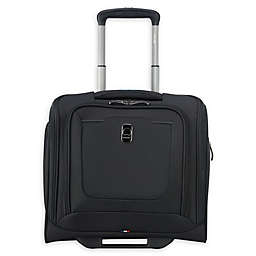 DELSEY PARIS Hyperglide Underseat Luggage