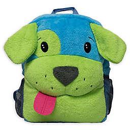 Ecogear® Brite Buddies Puppy Backpack in Green
