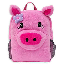 Ecogear® Brite Buddies Pig Backpack in Pink