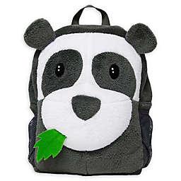 Ecogear® Brite Buddies Panda Backpack in Grey/White