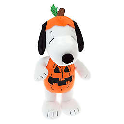Peanuts™ Snoopy Jack-O'-Lantern 18-Inch Halloween Decoration