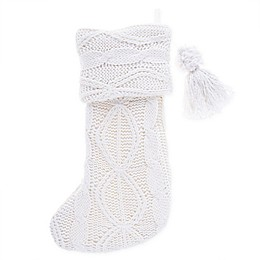 Bee & Willow™ Home Rustic Stocking