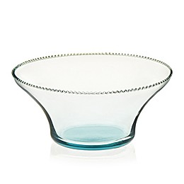 Libbey® Glass Prologue Luna Crowned Bowls in Blue (Set of 4)